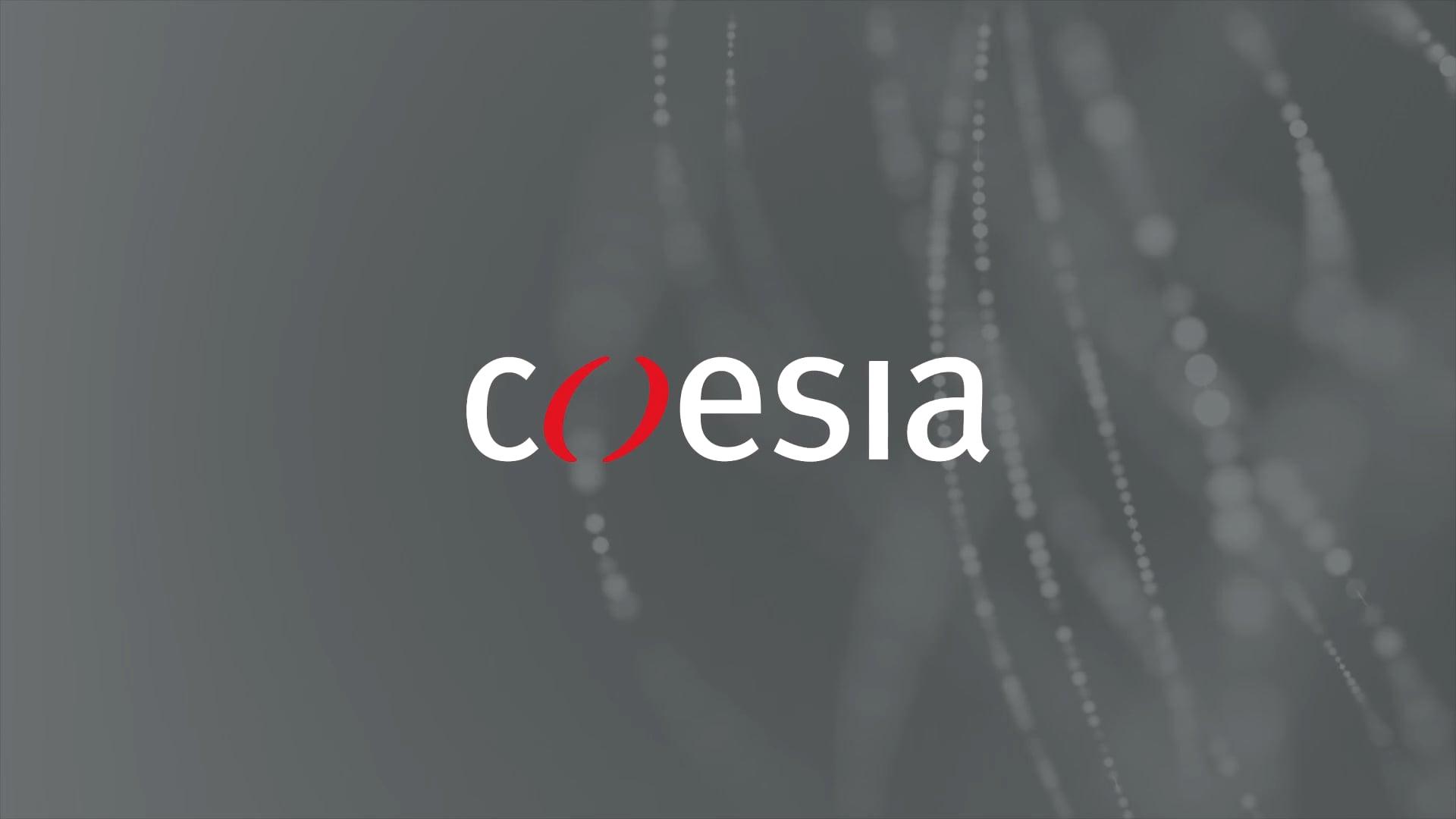 RB2 Produtora - COESIA - Ações COVID-19