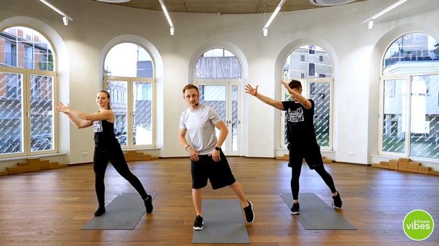 Fitness #11 Level 3