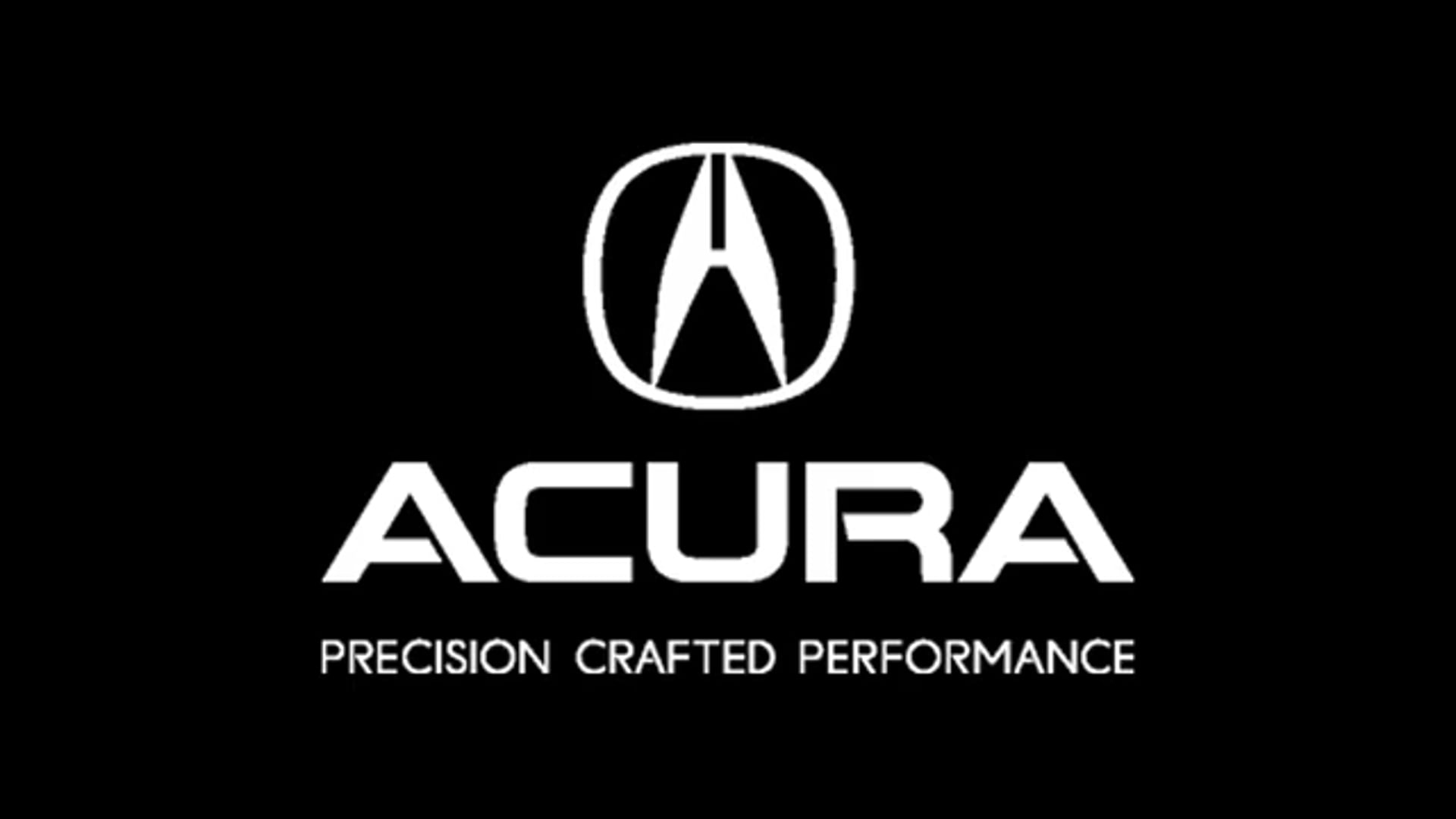 FD Acura Commercial-