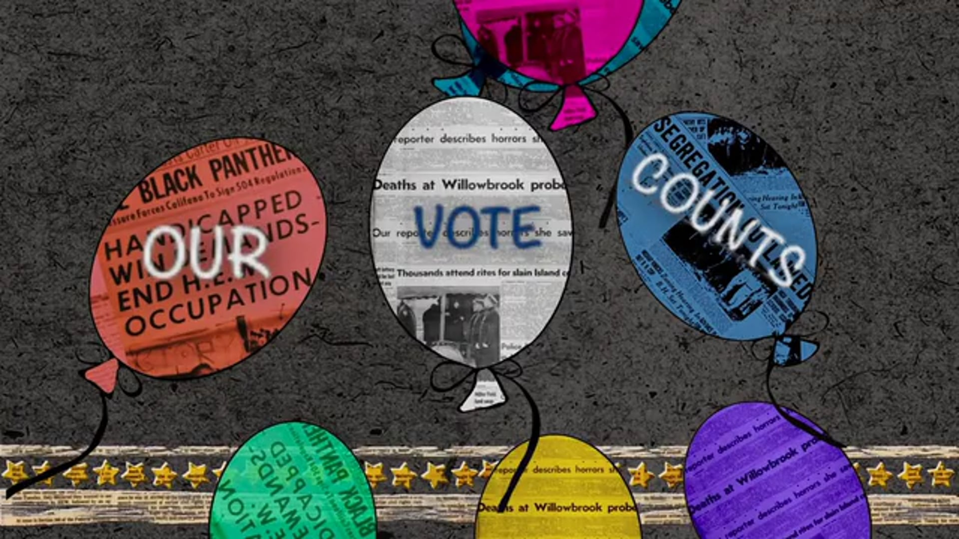 Our Vote Counts Documentary