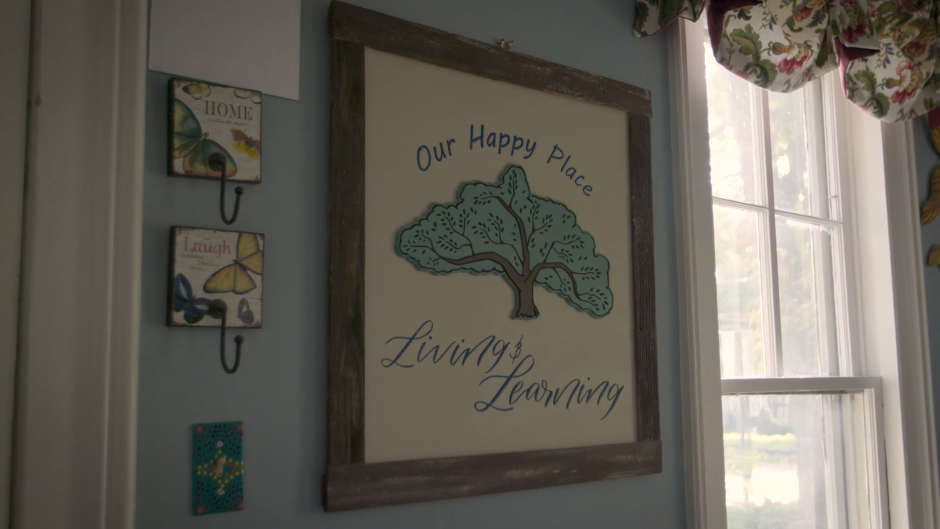 """Living & Learning Enrichment Center """"Our Story"""""""