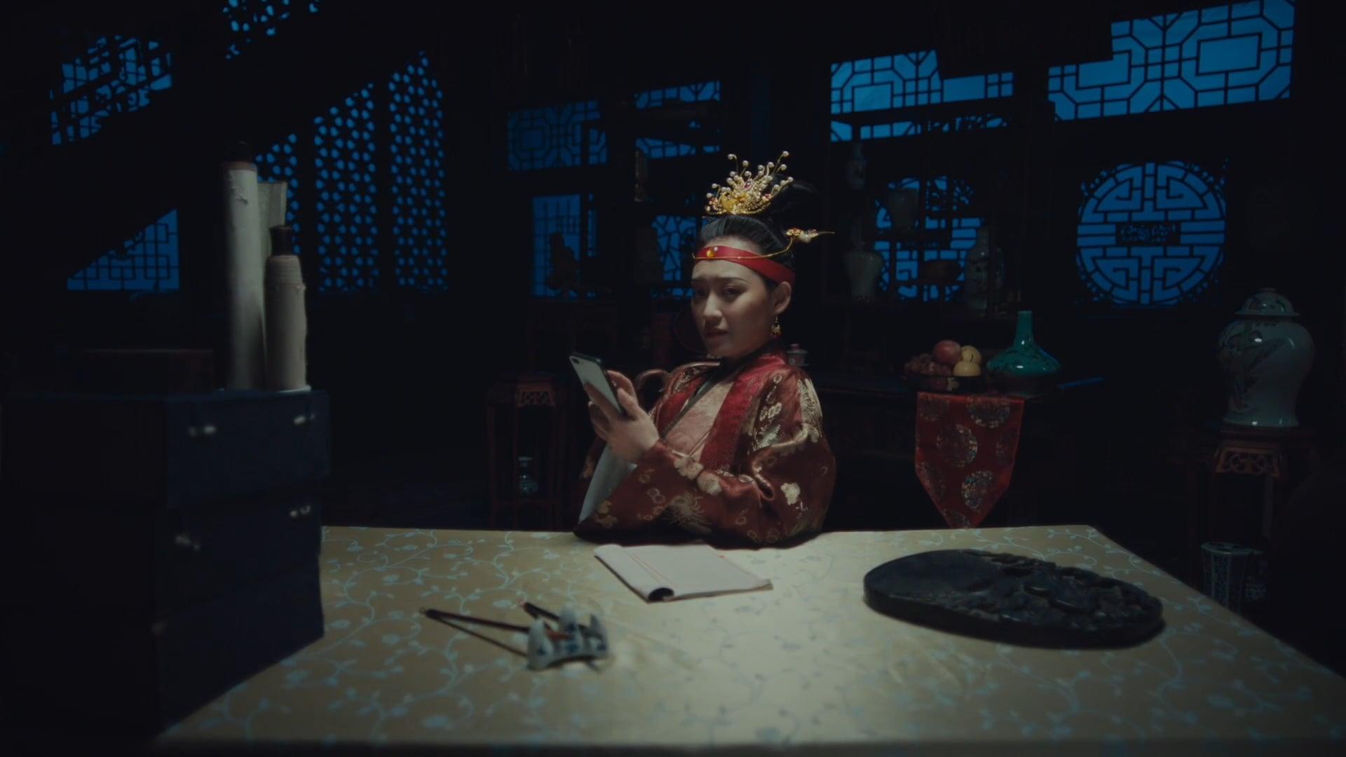 Who Killed Lin Daiyu