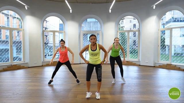 Dance #9 Latin