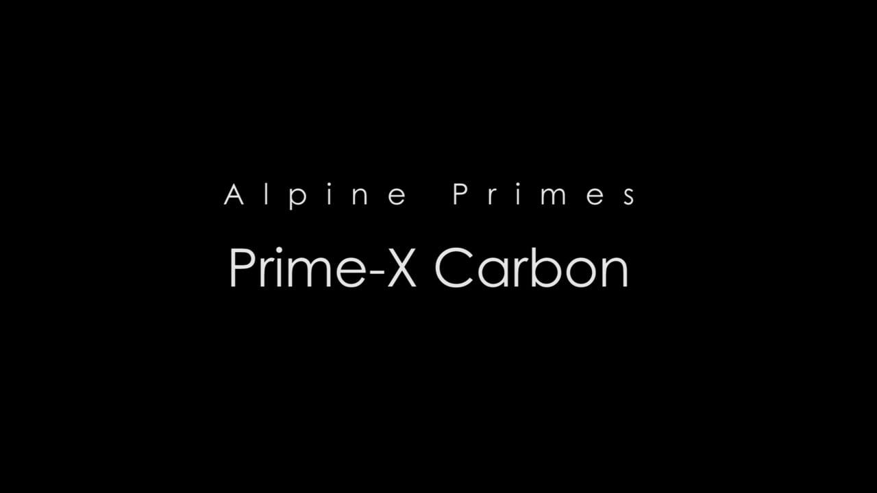 20-21 Prime-X Carbon