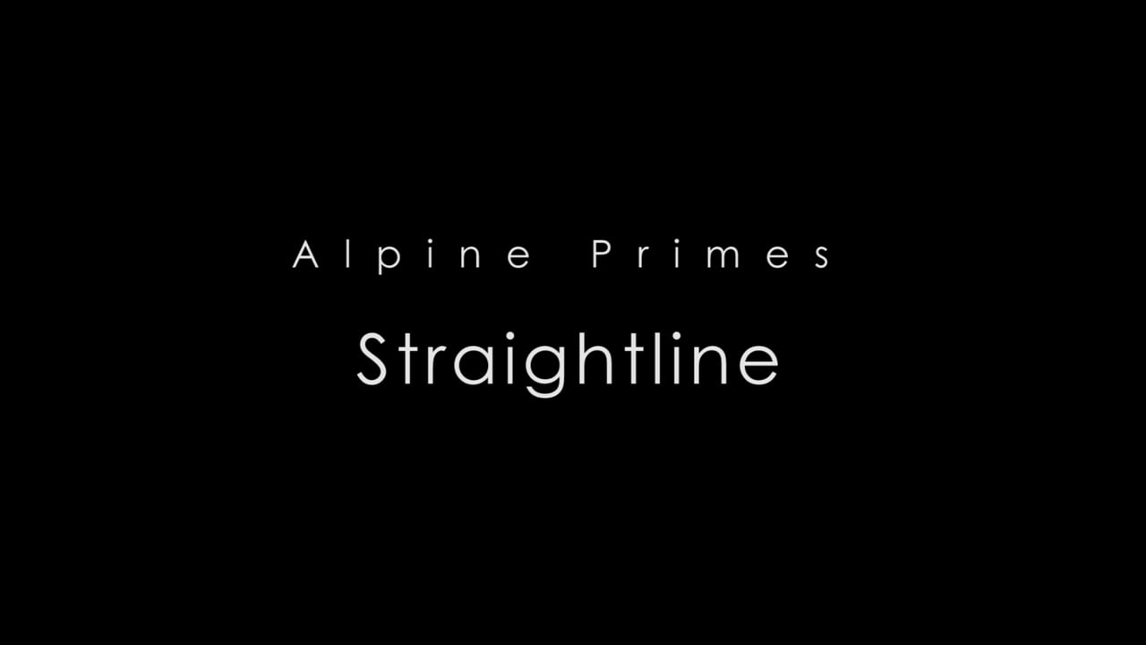 20-21 Straightline