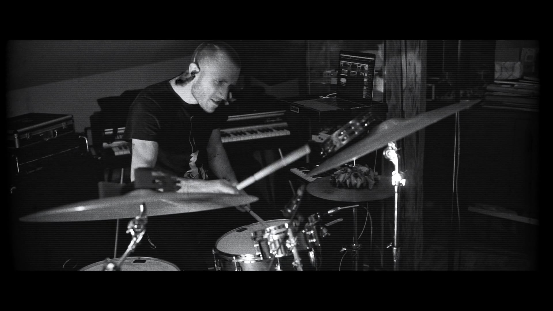 drab - nothing [Live Session]