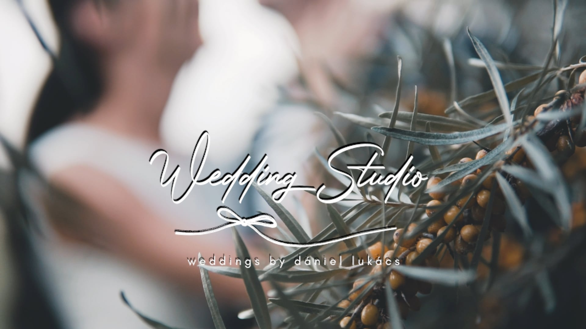 Zsóka & Balázs I Wedding highlights