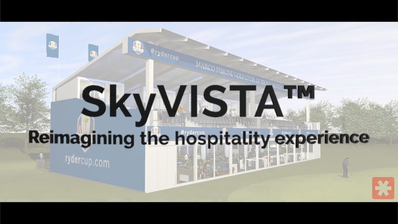 VISTA and SkyVISTA - Star Live
