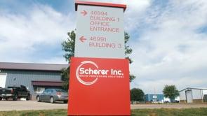Scherer Success Story