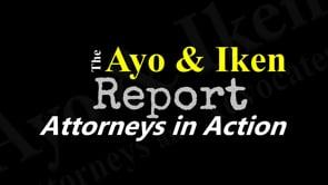 Ayo & Iken Attorneys in Action
