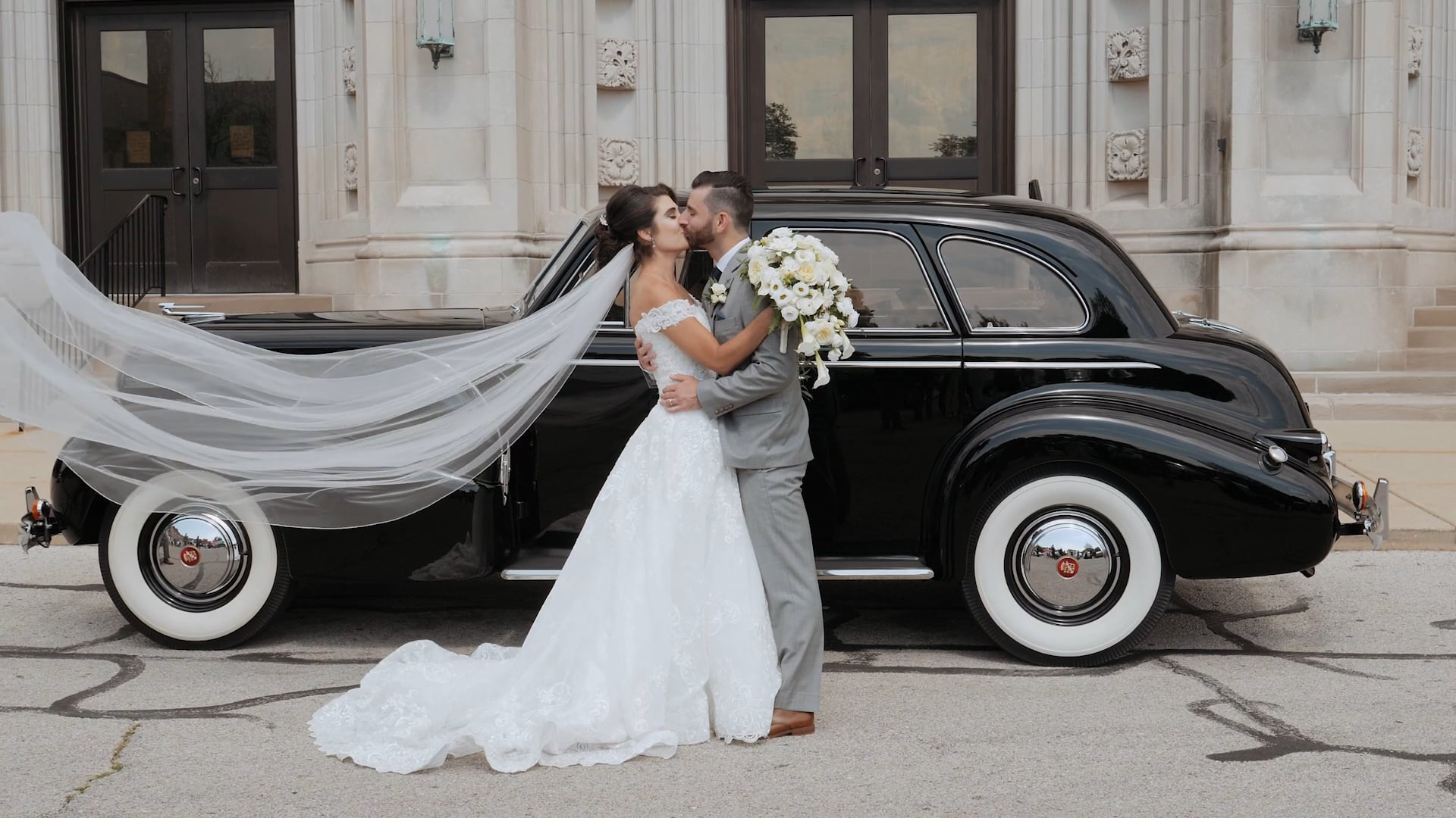 Lisa + Joe   Micro Wedding   6-20-2020