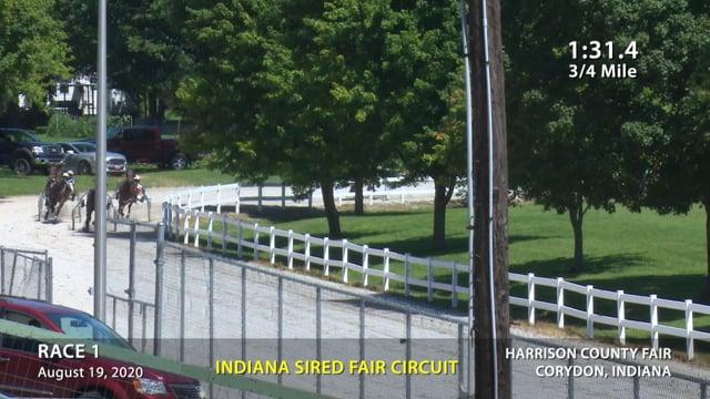 8-19-2020 Corydon Race 1