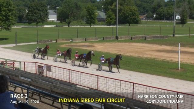 8-19-2020 Corydon Race 2
