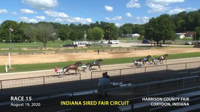 8-19-2020 Corydon Race 15