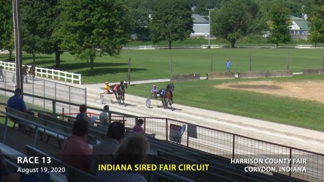 8-19-2020 Corydon Race 13