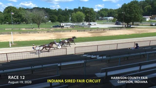 8-19-2020 Corydon Race 12
