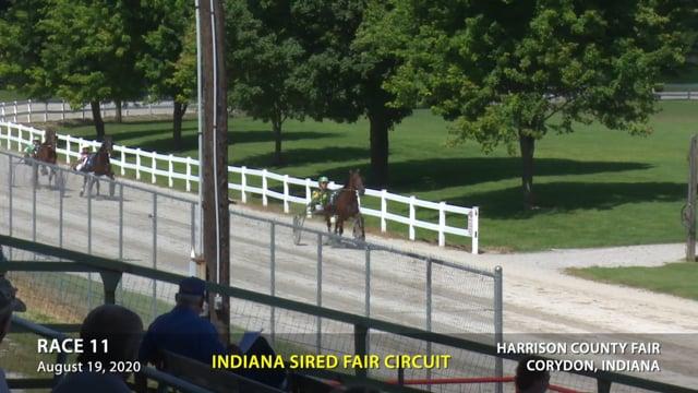 8-19-2020 Corydon Race 11