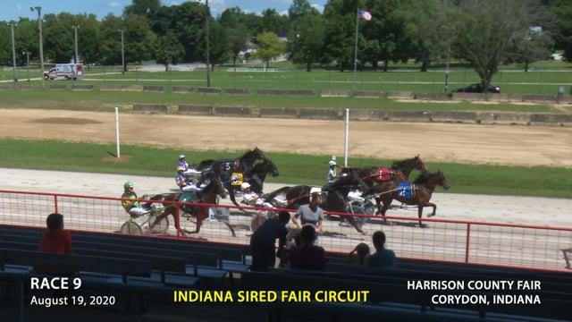 8-19-2020 Corydon Race 9