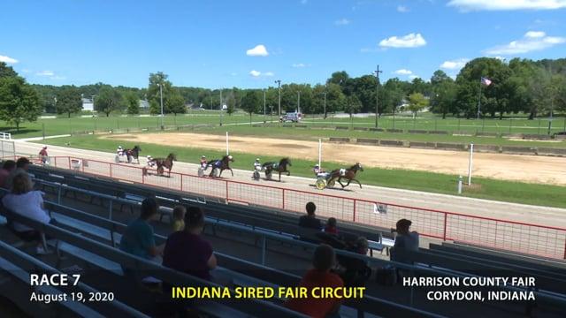 8-19-2020 Corydon Race 7