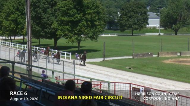 8-19-2020 Corydon Race 6