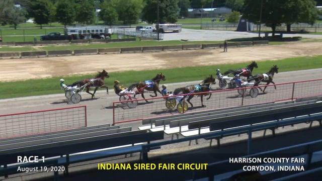 8-19-2020 Corydon Race 5