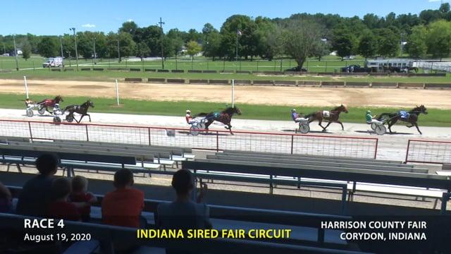 8-19-2020 Corydon Race 4