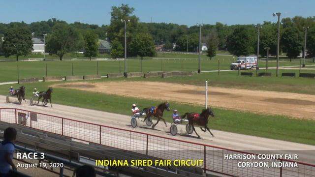 8-19-2020 Corydon Race 3