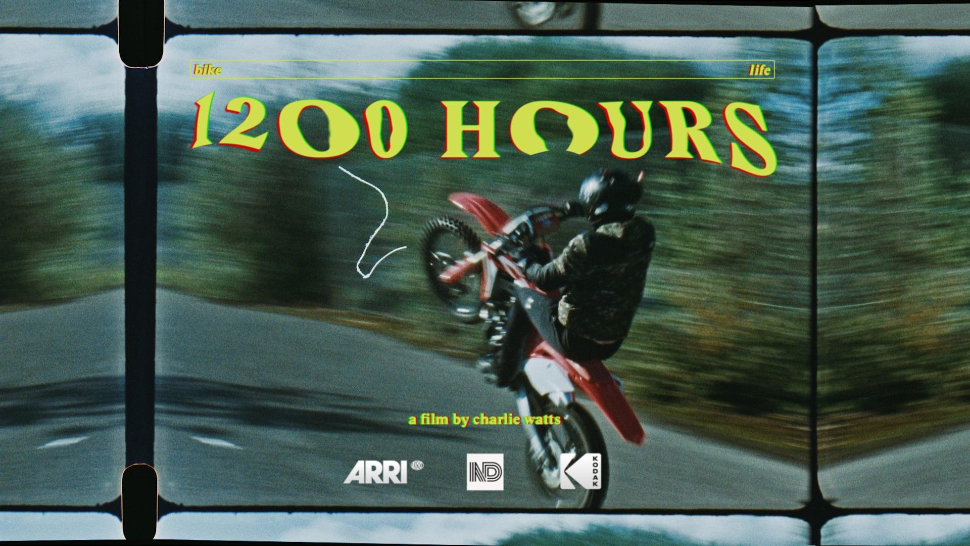 1200 Hours - TEASER