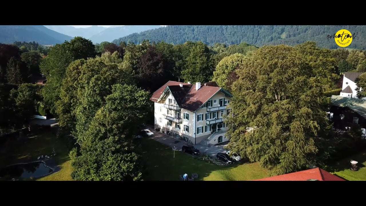 Adolphine Hotels in Rottach Egern am Tegernsee
