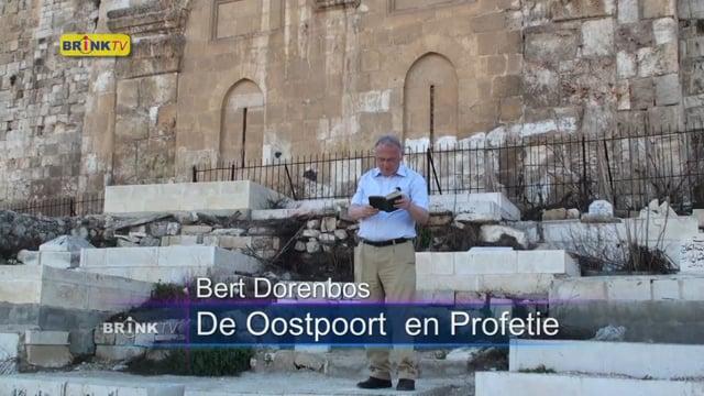 029 Oostpoort Profetie
