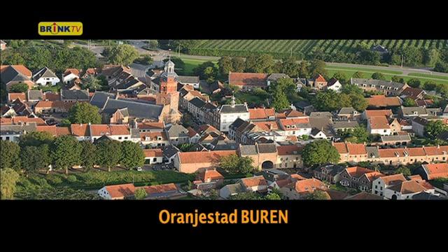 031 Museum Buren Oranje