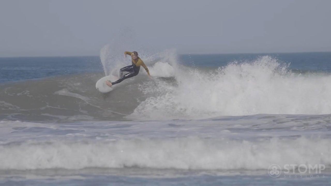 Longboard To Shortboard Transition Pro Tutorial Videos