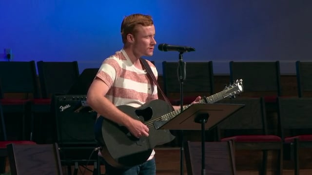 August 21, 2020 | Stories of Hope: More Like Jesus