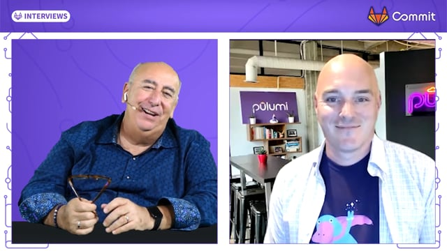 Is Modern IaC the Future of DevOps? with Joe Duffy of Pulumi