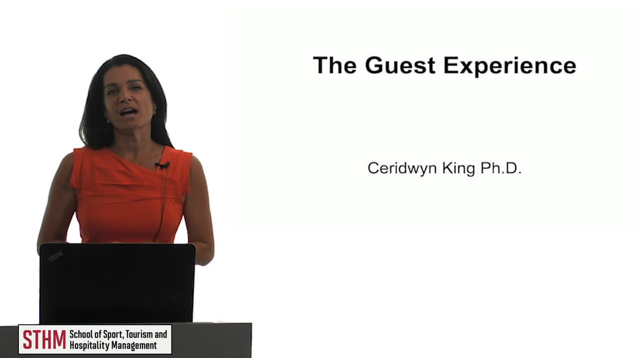 61817The Guest Experience