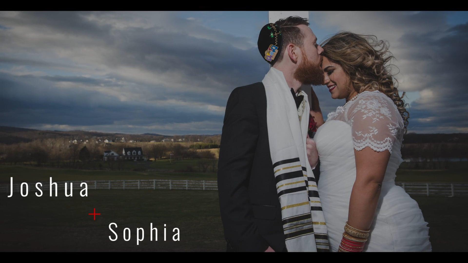 JOSHUA & SOPHIA