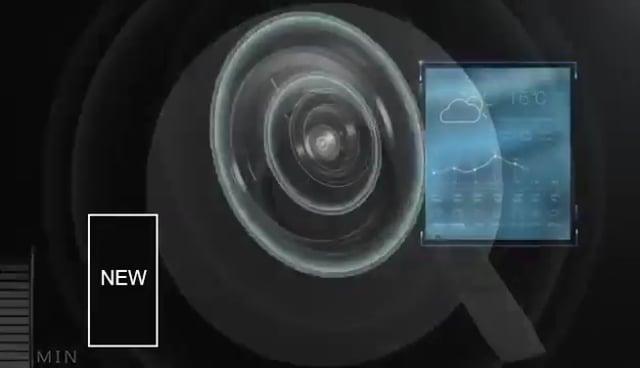 דלינה בלוטות' LED RGB CCT + שלט