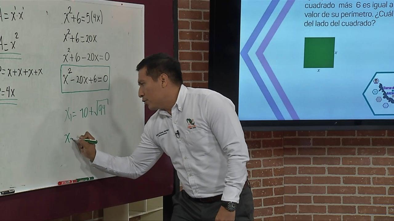 Del lenguaje común al lenguaje algebraico 2