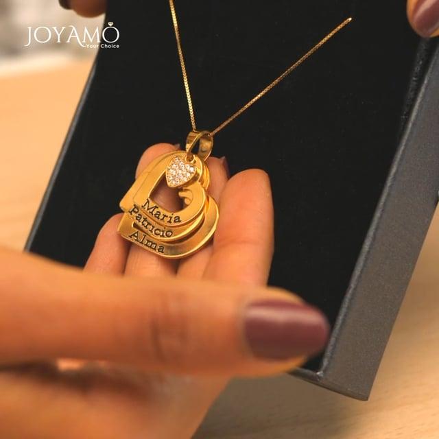 JoyAmo Jewelry 2020 Best Sellers