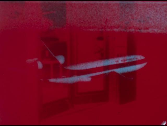 INTERIEUR / INTERIOR - 16MM FILM TRAILER