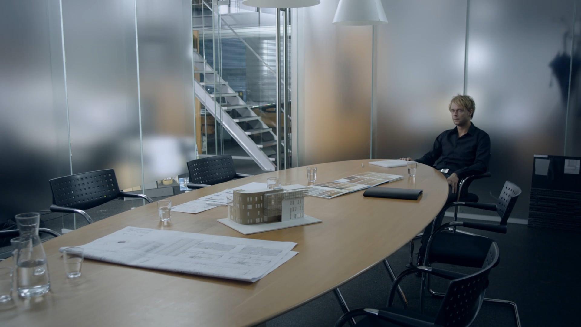 Meester - Trailer (Eindexamenfilm NFTA 2011)