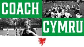 WELCOME TO COACH CYMRU