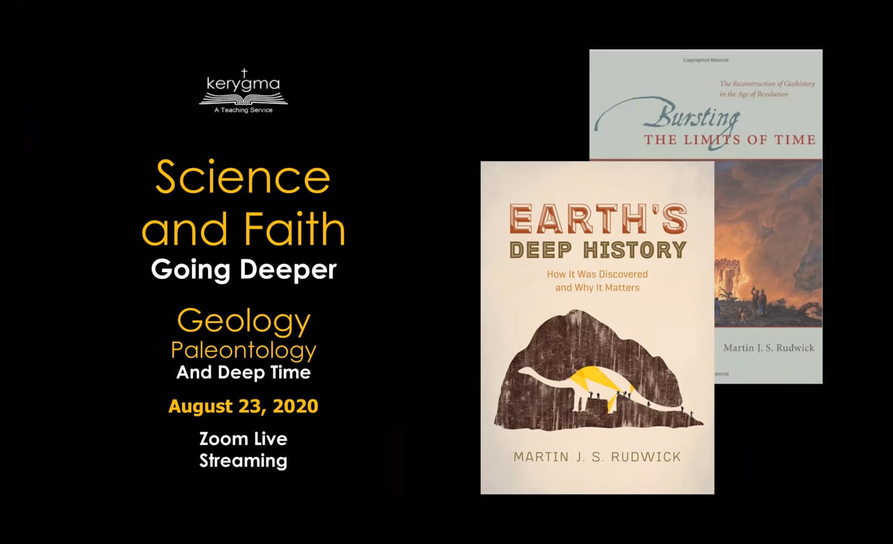 Geology, Paleontology, and the Bible