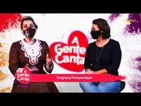 A Gente Canta Preview - Categorias Gauchesco e Gospel