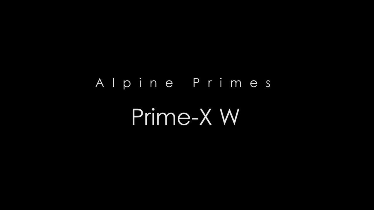 20-21 Prime-X W