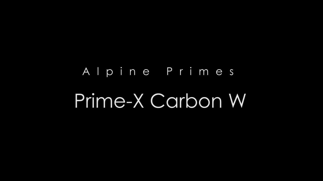 20-21 Prime-X Carbon W