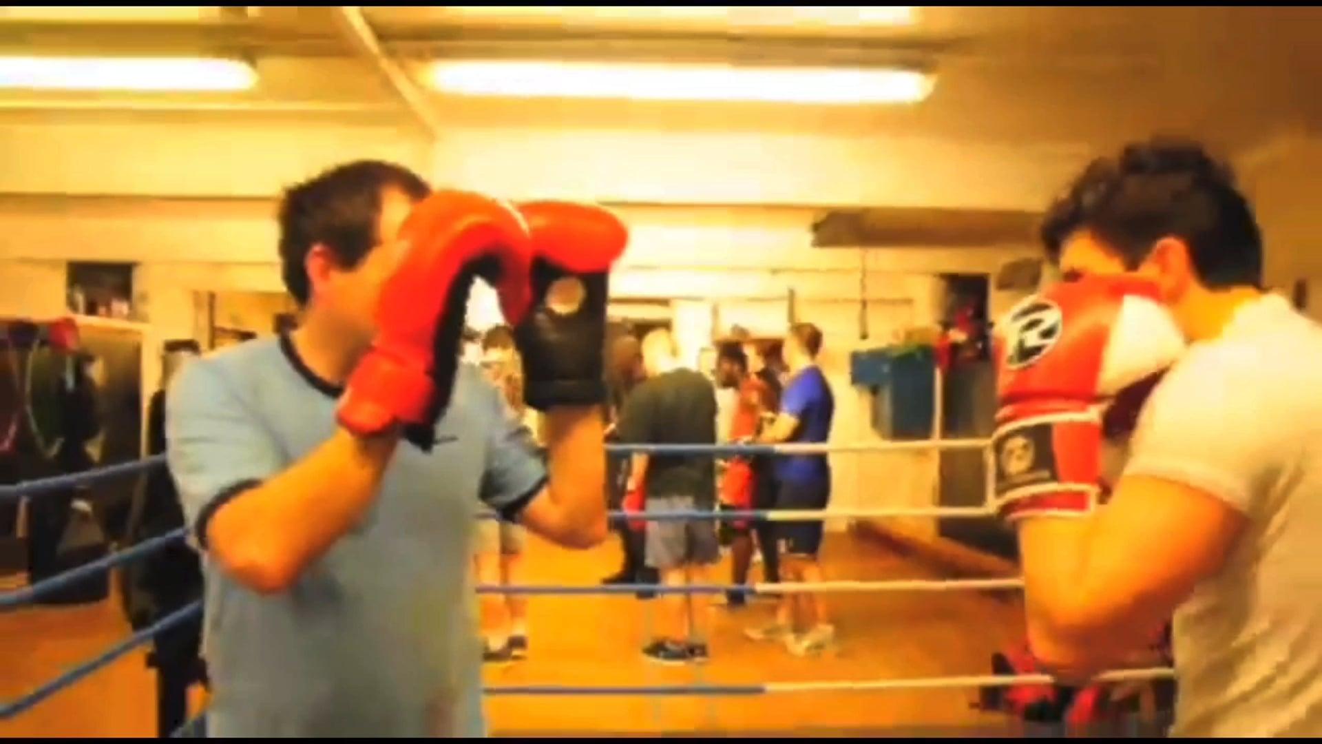 Boxing Reel