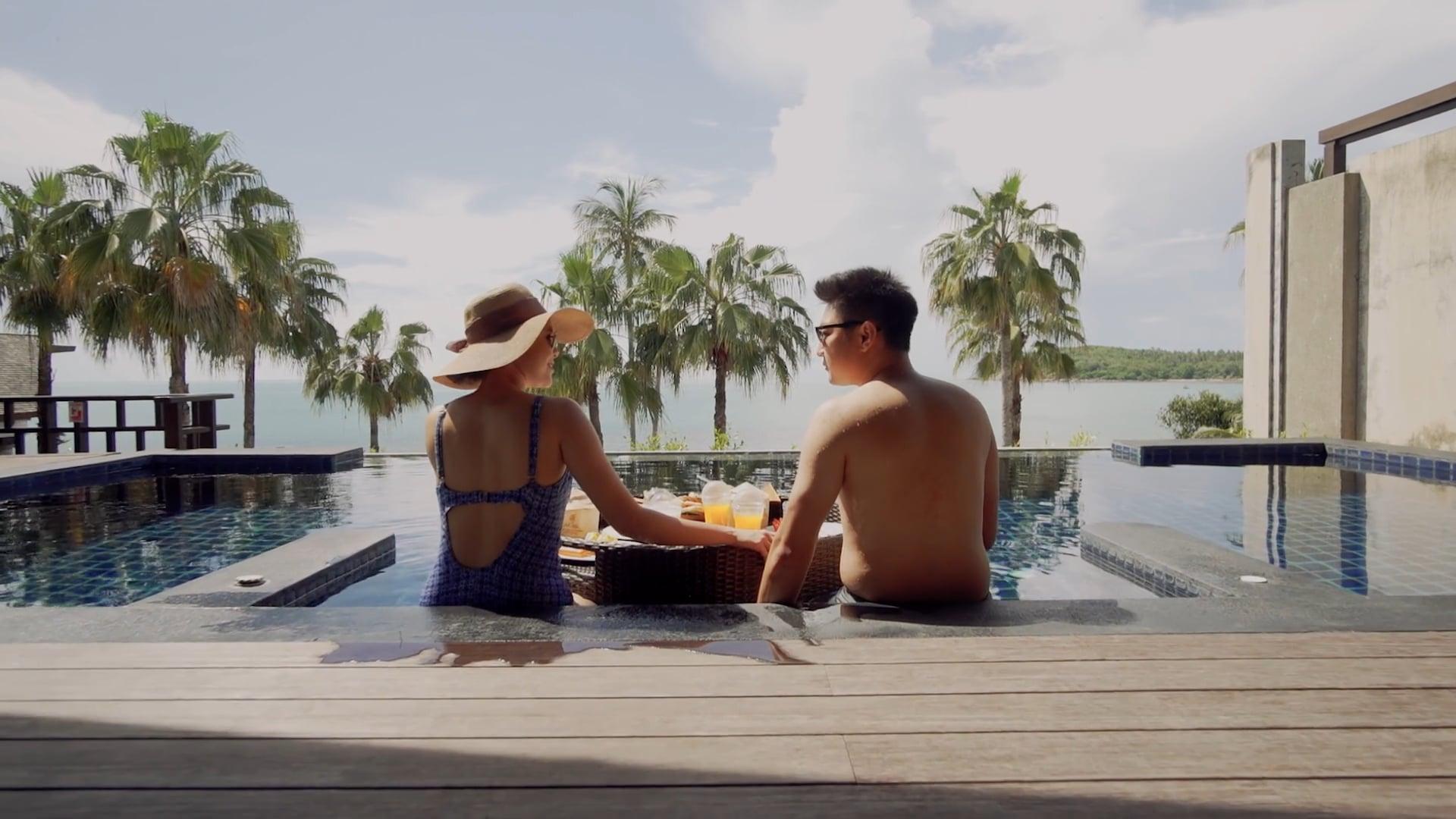 Nora Buri Resort & Spa @Koh Samui