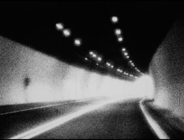 DER FAHRMANN - 16MM FILM TRAILER