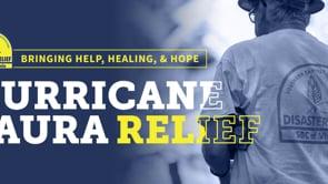 Hurricane Laura Preparation | SBC of Virginia